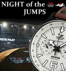 "Expedition ""Night of the jumps"""